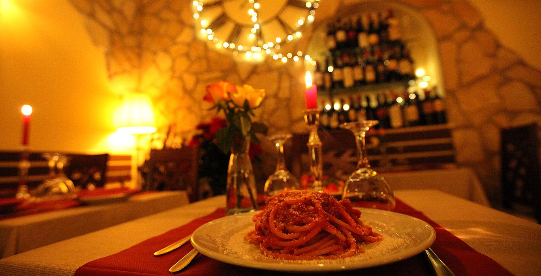 Cucina tipica romana oggispendo acquisto intelligente for Cucina atipica roma
