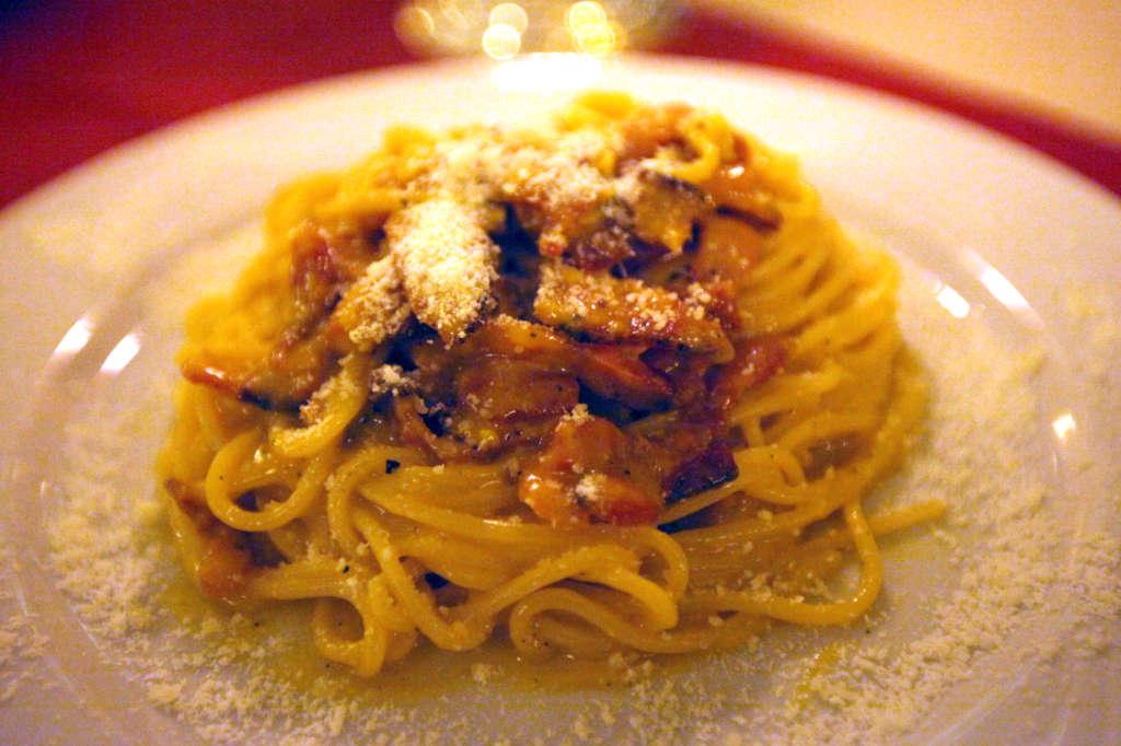 Cucina tipica romana oggispendo acquisto intelligente for Cucina tipica romana