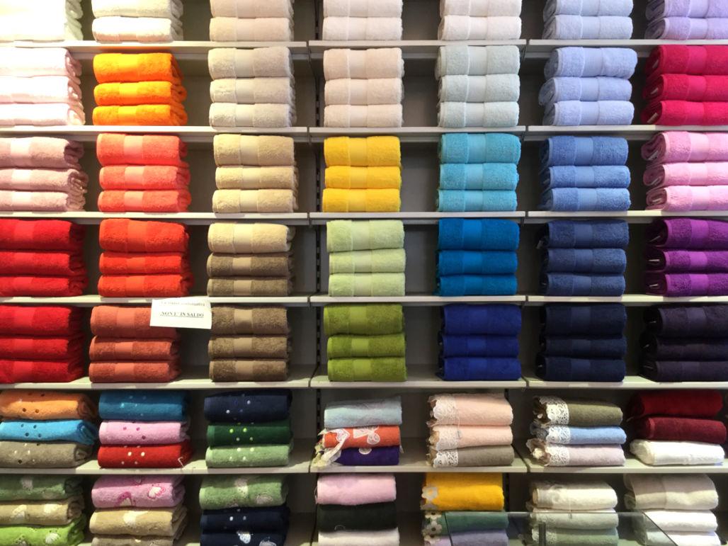 fac0109159 Maesano-Biancheria-e-Lingerie-viale-libia-Roma-vendita-asciugamani-e ...