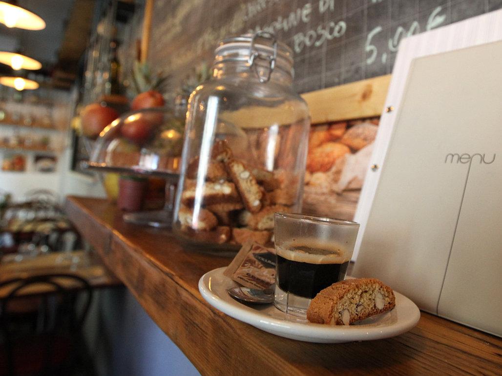 Ristorante Trattoria Casa Mia In Trastevere Caff