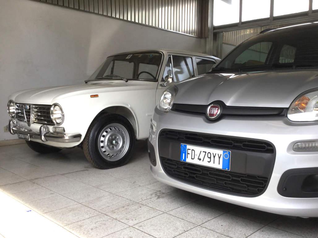Villa bonelli auto vendita vetture usate a roma - Auto usate porta portese roma ...