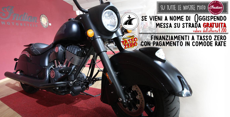 vendita moto customizzate a roma