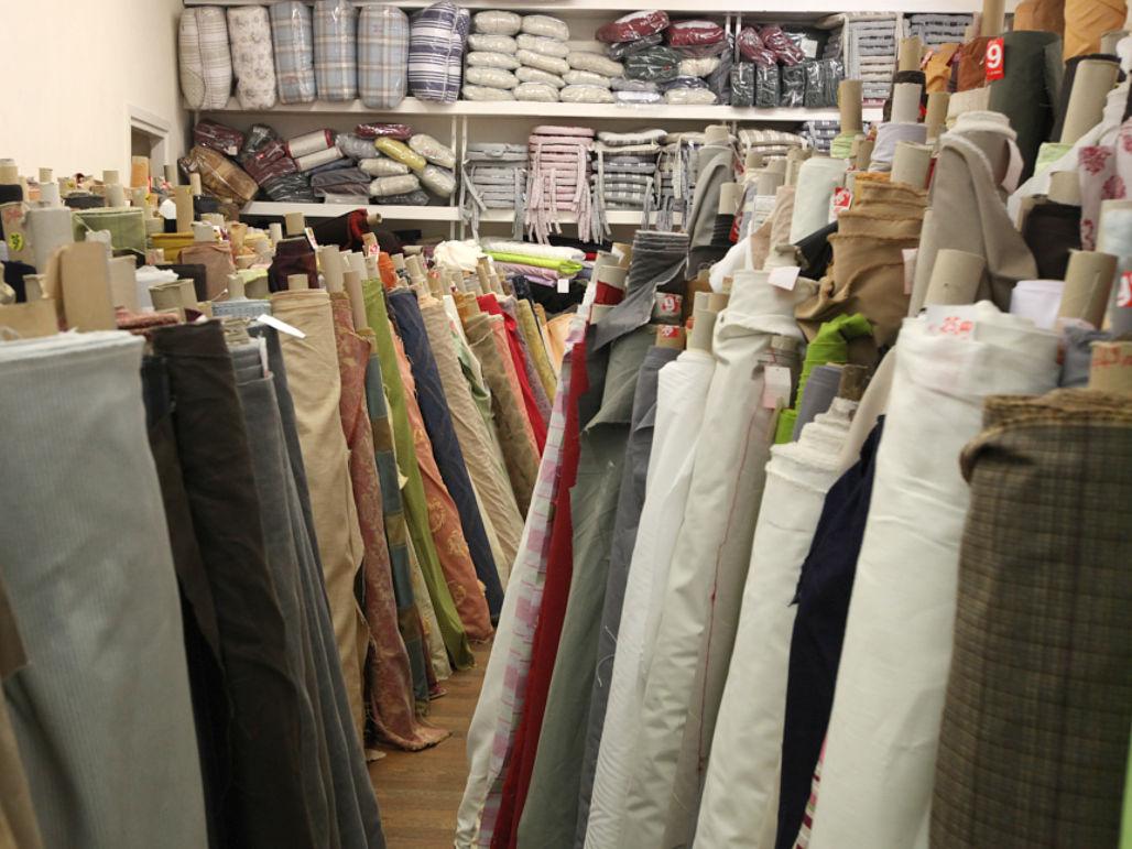 tessuti arredo roma vendita stoffe e tessuti al metro