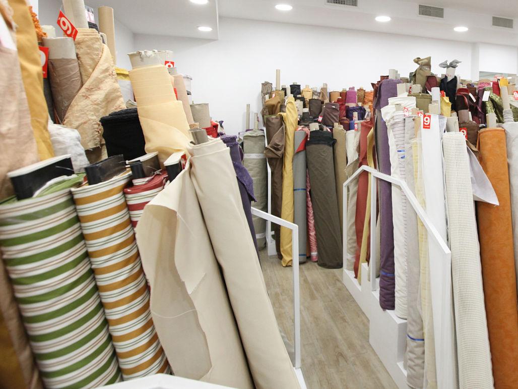Tessuti arredo happio vendita tessuti e biancheria per for Tessuti per arredamento vendita on line