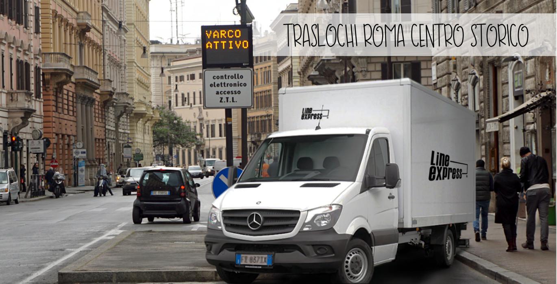 0dae5ef8b44b Traslochi Roma centro storico - Line Express trasloco Roma